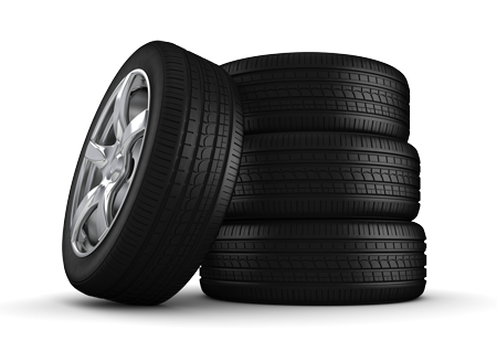 4 Tire Rebate Offer