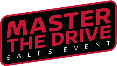 Nissan Master the Drive Sales Event