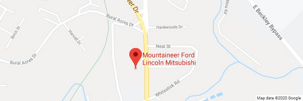 Mountaineer Mitsubishi