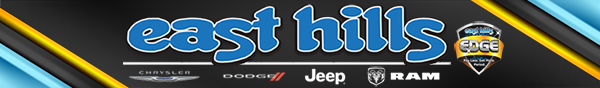 East Hills Chrysler Jeep Dodge Ram