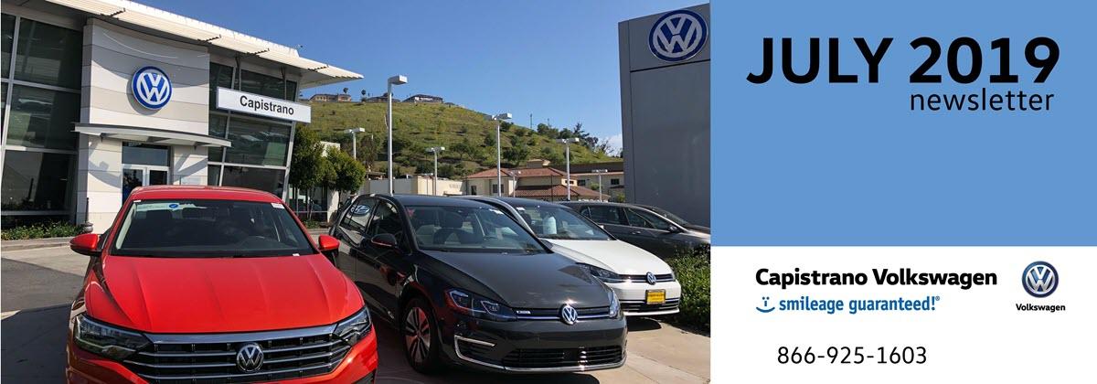 Capistrano Volkswagen