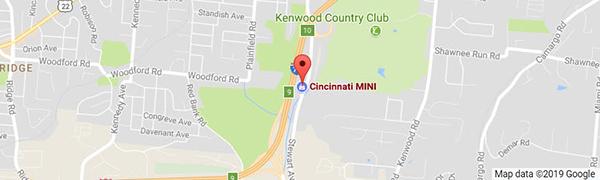 Cincinnati MINI